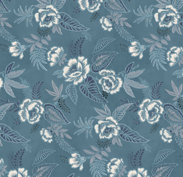 Baxter by Sibella Court, with Boro colourway