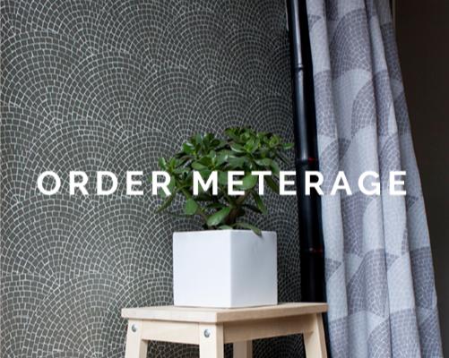 Meterage Order