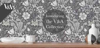 New Collection: V&A