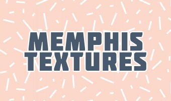 New Collection: Memphis Textures